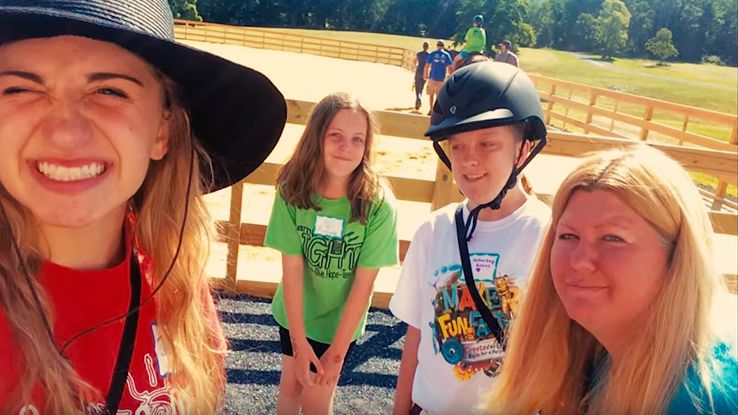 Camp LIGHT 2019 video