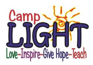 Camp Light logo